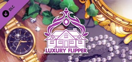House Flipper  Luxury DLC [PT-BR] Capa