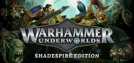 Warhammer Underworlds: Online Cover Image