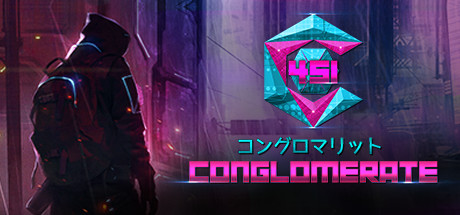 Teaser image for Conglomerate 451