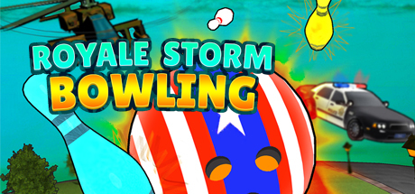 Royale Storm Bowling Cover Image