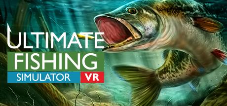 Ultimate Fishing Simulator VR Cover Image