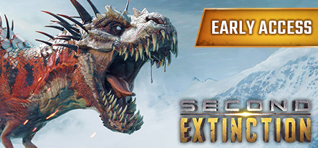 Second Extinction Capa