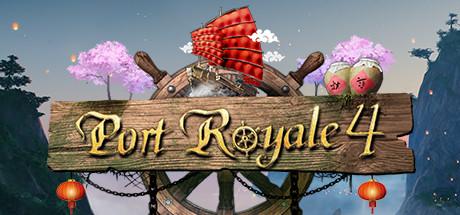 Port Royale 4 [PT-BR] Capa
