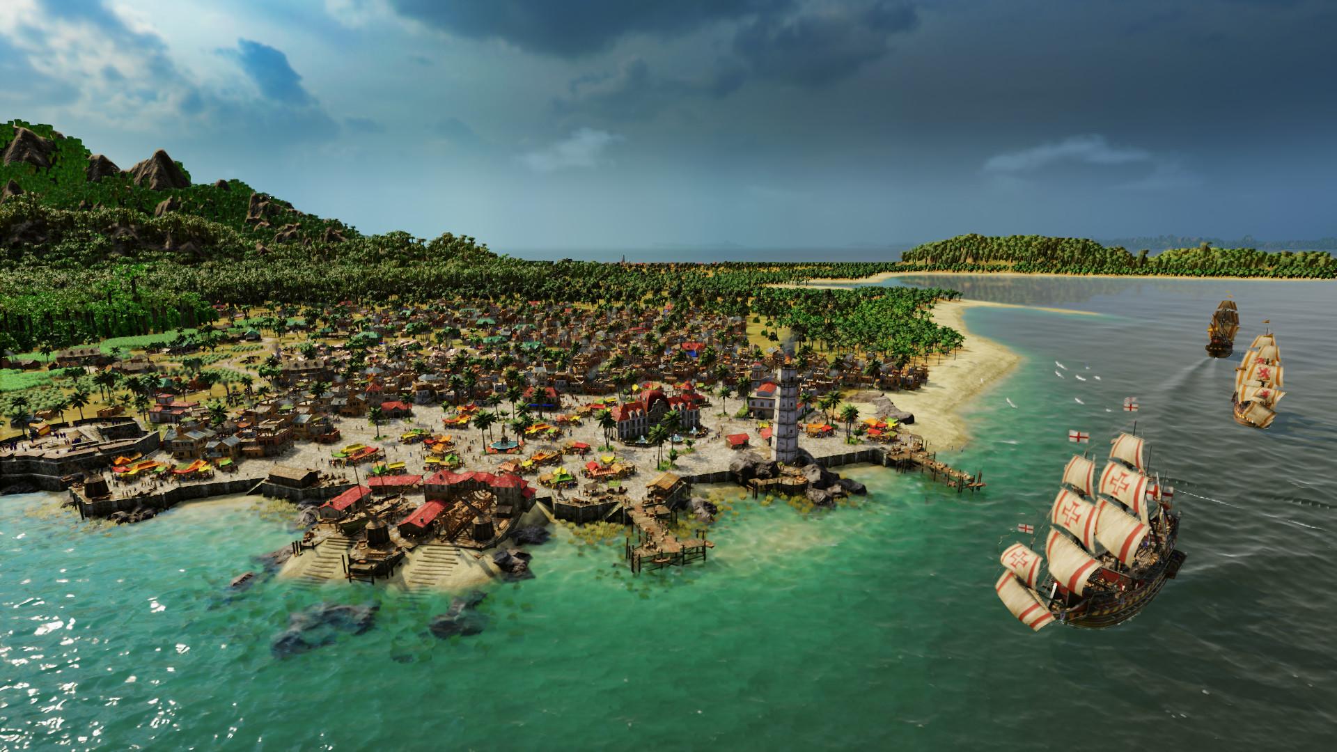 Port Royale 4 cracked download