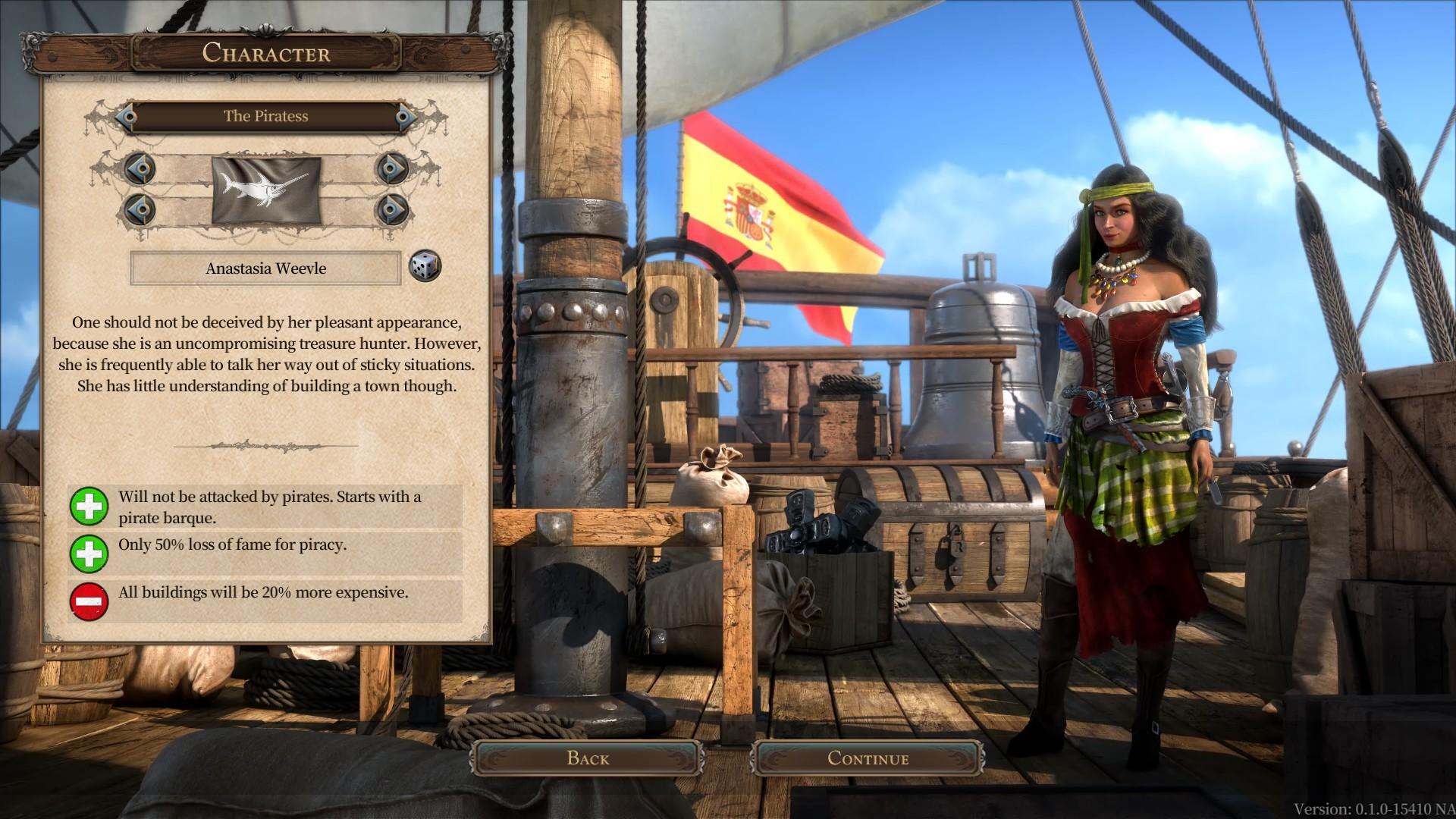 Port Royale 4 Game Key