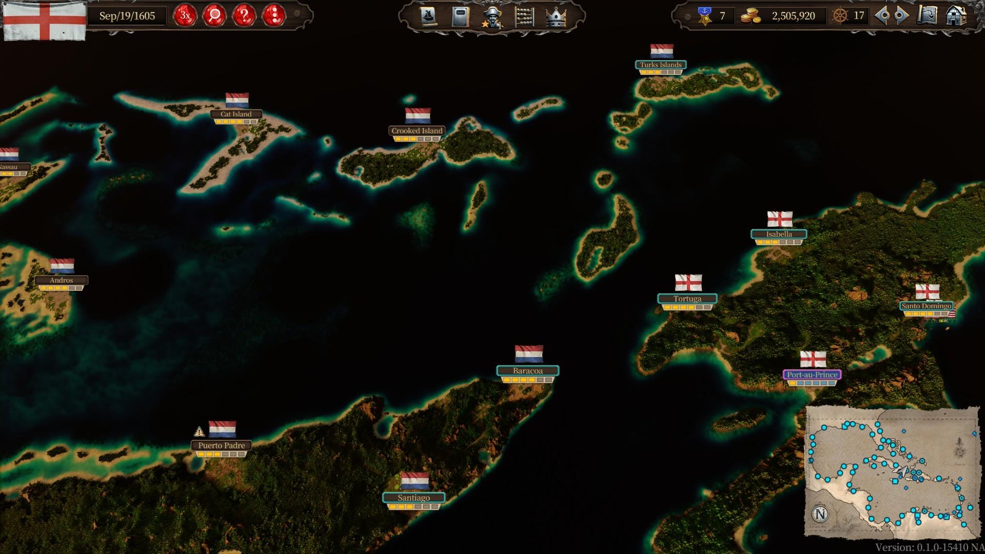 Port Royale 4 torrent