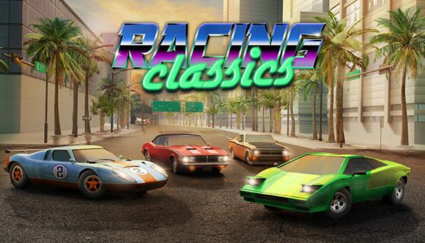 Racing Classics Drag Race Simulator On Steam