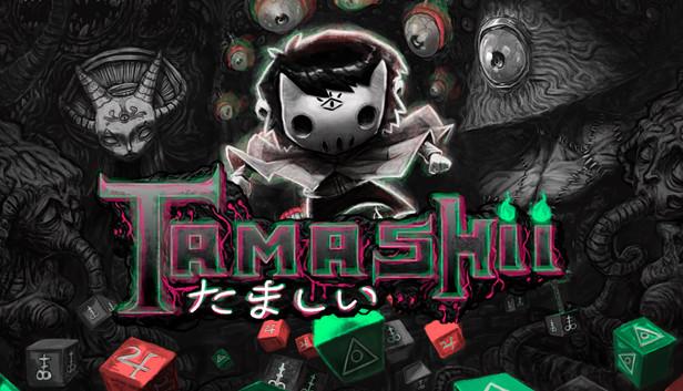 TAMASHII on Steam