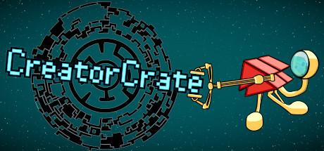 CreatorCrate Capa