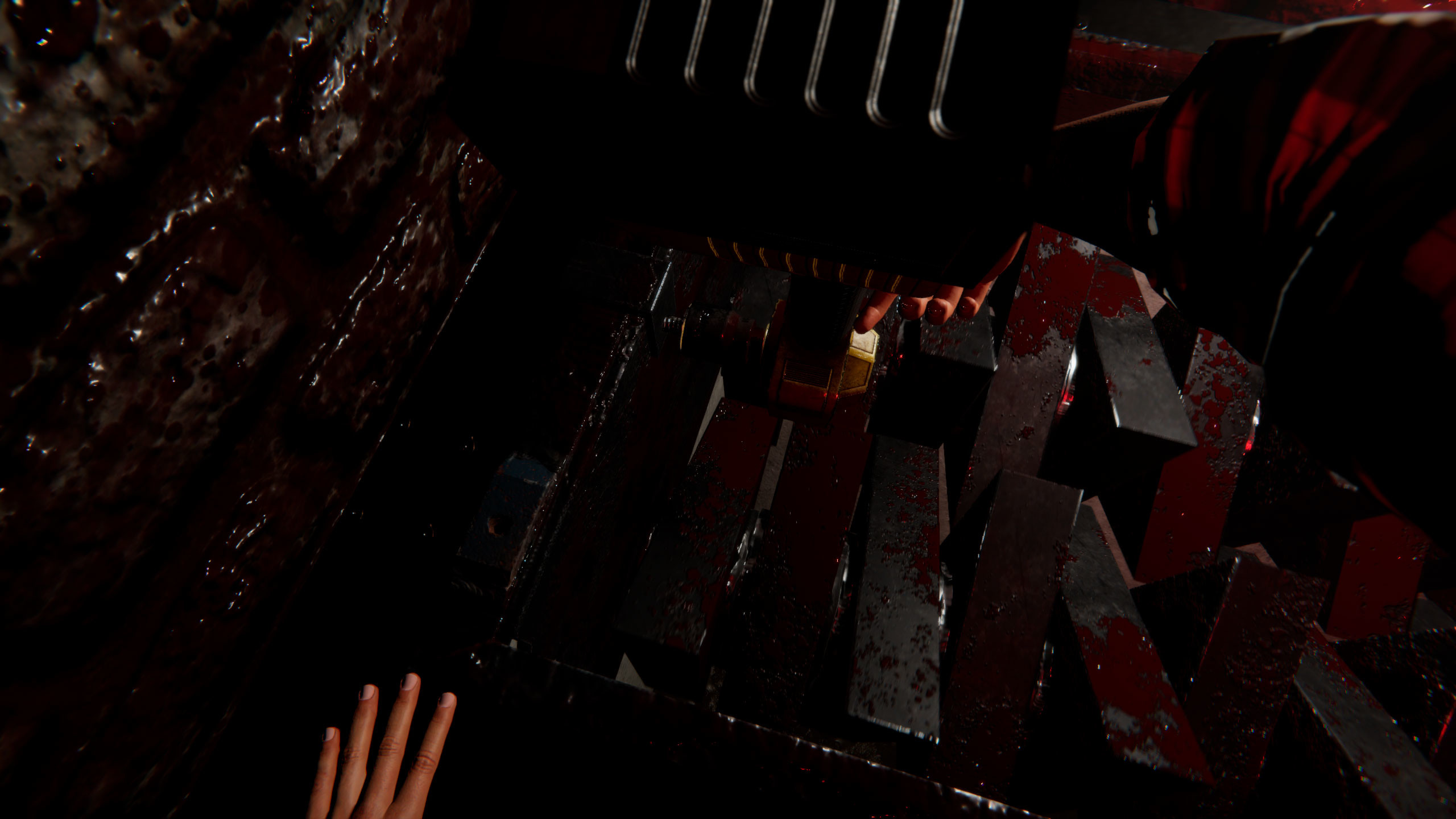 Hand Simulator Horror Free Download