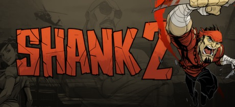 Shank 2 Cover Image