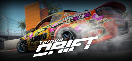 Torque Drift [PT-BR] Capa