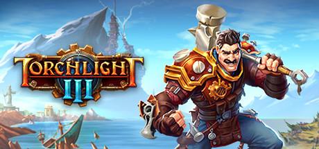Torchlight III [PT-BR] Capa