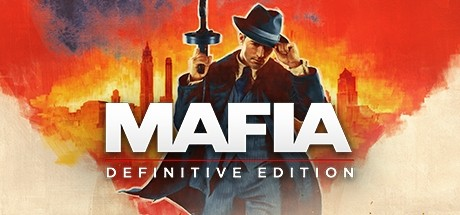 Mafia Definitive Edition [PT-BR] Capa