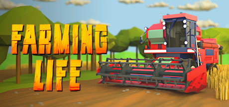 Farming Life Capa