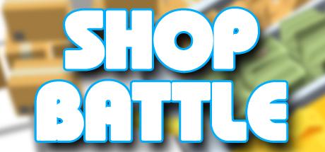 Shop Battle