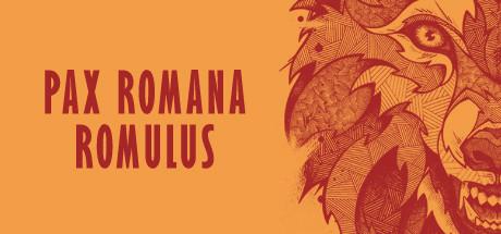 Pax Romana: Romulus Cover Image