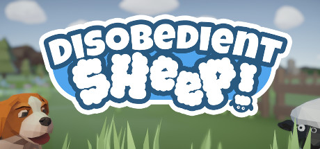 Disobedient Sheep Cover Image