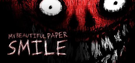 My Beautiful Paper Smile Capa