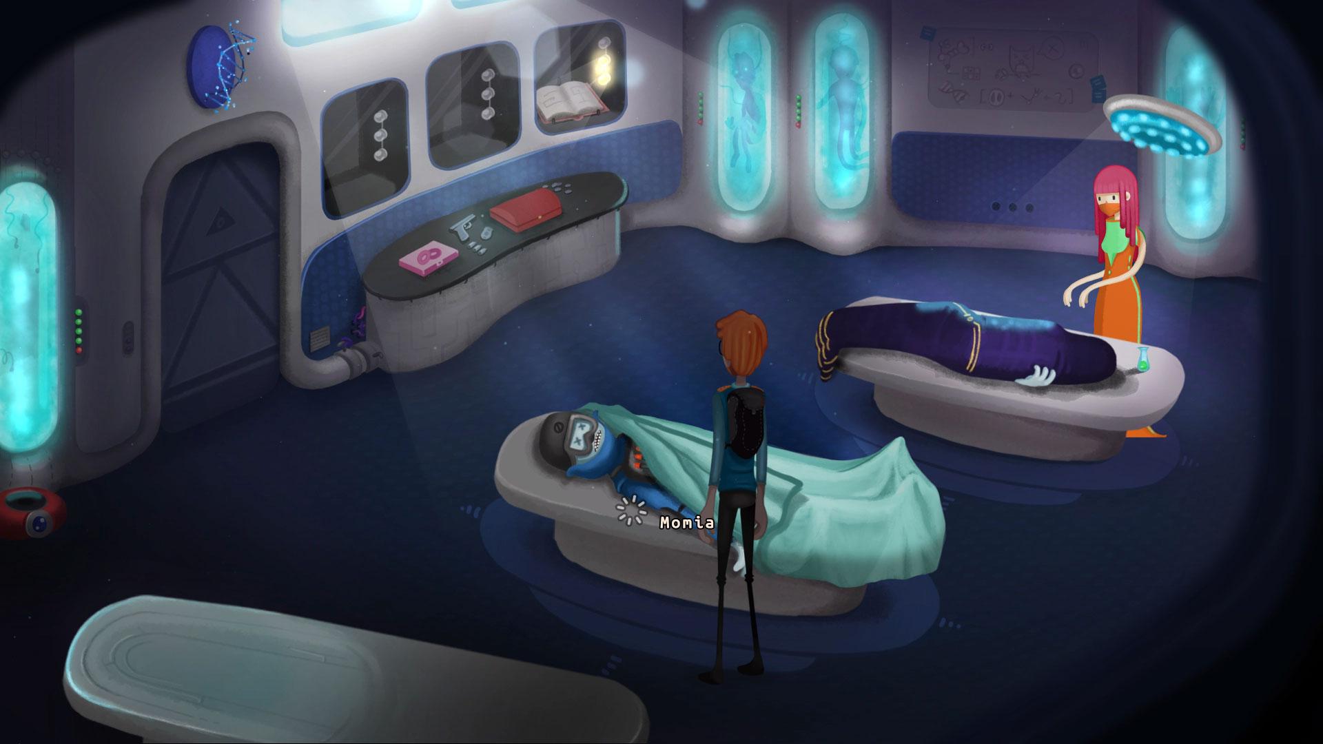 Mutropolis screenshot 3