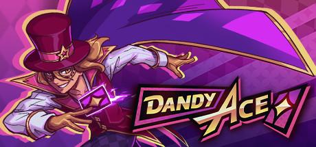 Dandy Ace [PT-BR] Capa