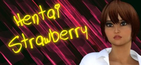 Hentai Strawberry Cover Image