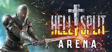 Hellsplit: Arena Cover Image