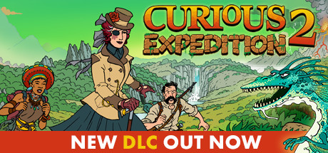Curious Expedition 2 Cover Image