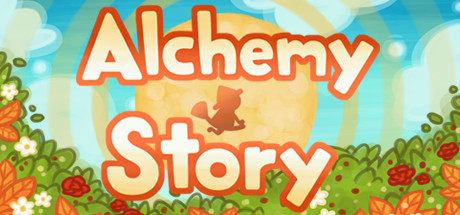 Alchemy Story Cover Image