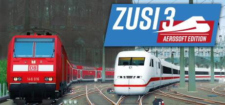 ZUSI 3 - Aerosoft Edition Cover Image