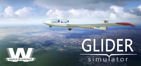 World of Aircraft Glider Simulator Capa
