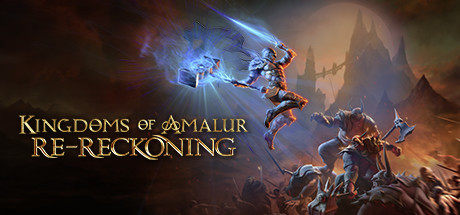 Kingdoms of Amalur: Re-Reckoning Cover Image