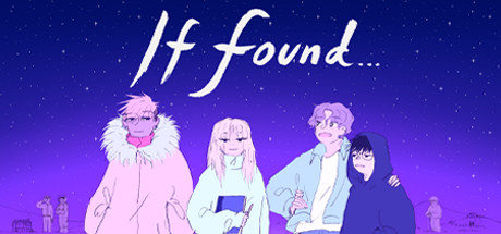 If Found... Cover Image