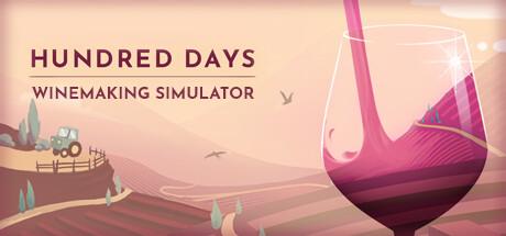 Hundred Days - Winemaking Simulator Cover Image