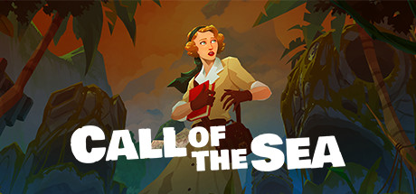 Call of the Sea [PT-BR] Capa