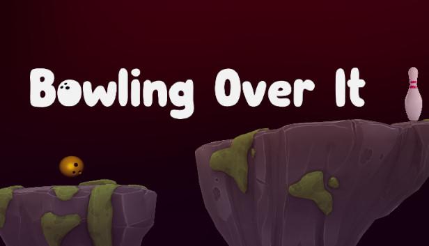 Bowling Over It в Steam