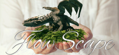 FlowScape Cover Image