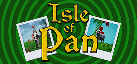 Isle of Pan Cover Image