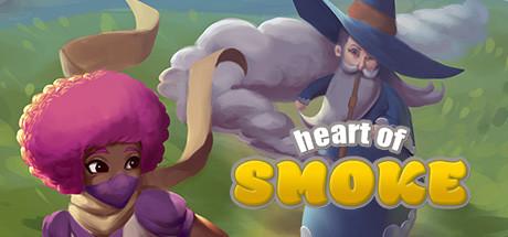 Teaser image for Heart of Smoke