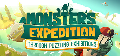 A Monsters Expedition [PT-BR] Capa