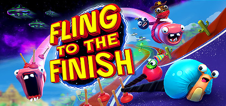 Fling to the Finish Free Download v0.8.17 + Online