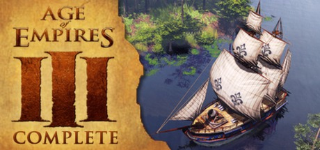 Age of Empires® III (2007) Cover Image