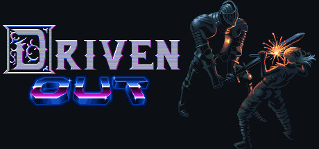 Teaser image for Driven Out