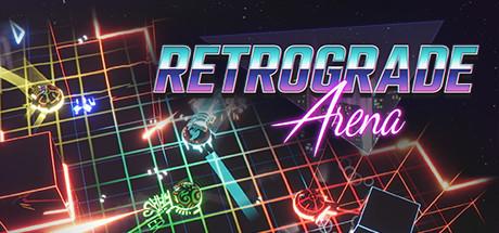 Retrograde Arena Cover Image