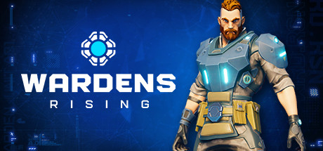 Wardens Rising Cover Image