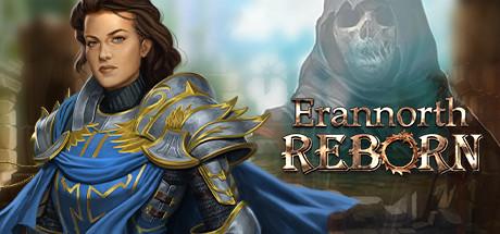 Erannorth Reborn Cover Image