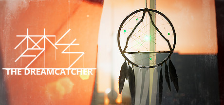 The Dreamcatcher Capa