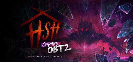 Home Sweet Home : Survive Cover Image