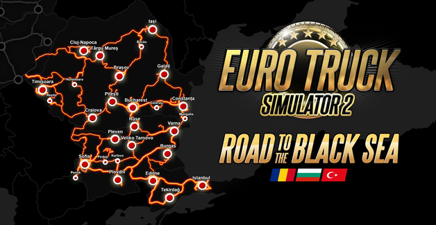 EURO TRUCK SIMULATOR 2 V1.39.1.0 FREE DOWNLOAD