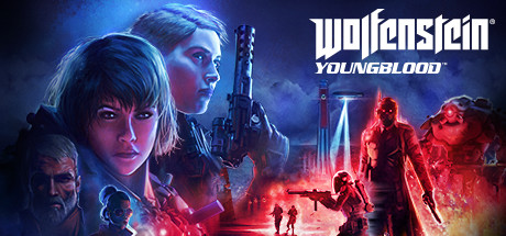 Wolfenstein: Youngblood Cover Image